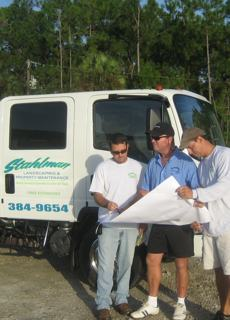 When You Have The Stahlman Team Working For Ll Reciate Tradition Of Service In All That We Do Landscape Company Naples Fl